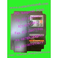 Distributor tipe VFS15-4037PL-CH inverter toshiba 3.7kW 3