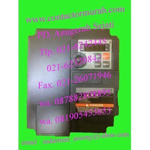 inverter tipe VFS15-4037PL-CH 3.7kW toshiba