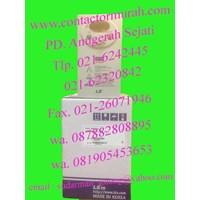 Distributor inverter SV008iC5-1 LS 0.8kW 3
