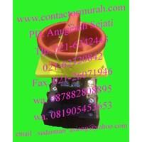 Distributor tipe P1-25 SP1-025 main switch eaton 20A 3