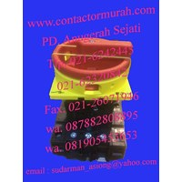 Distributor main switch tipe P1-25 SP1-025 20A eaton 3