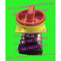 main switch tipe P1-25 SP1-025 20A eaton 1