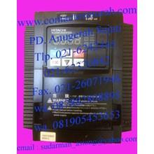 inverter WJ200N-015HFC hitachi 1.5kW