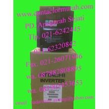 tipe WJ200N-015HFC hitachi inverter 1.5kW