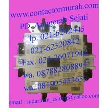 mitsubishi kontaktor magnetik tipe S-T100