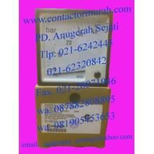 bar meter tipe E244-01R-G-HG-IP crompton 0/40bar
