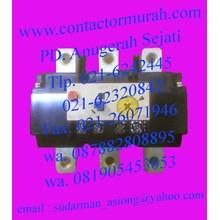 overload relay fuji TR-N6H/3 110-160A