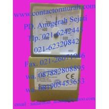 crompton voltmeter tipe E24405CG 600VDC