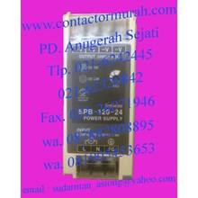 autonics power supply tipe SPB-120-24