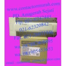 plc mitsubishi tipe FX2N-65MR-ES/UL 40W