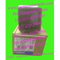Beli omron temperatur kontrol tipe E5CC-RX2ASM-800 3A 4