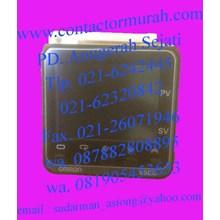 E5CC-RX2ASM-800 temperatur kontrol omron 3A
