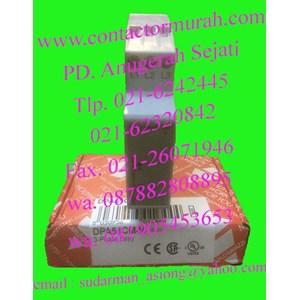 tipe DPA51CM44 carlo gavazzi 3 fase monitoring relay