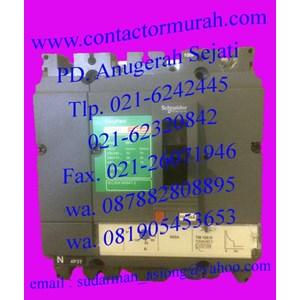 schneider mccb LV510347 100A