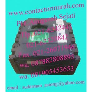 Schneider mccb tipe LV510347 100A
