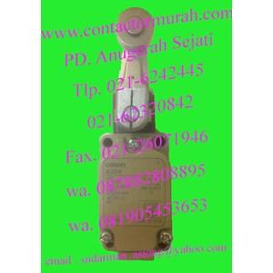limit switch omron WLCA2-N 12VDC