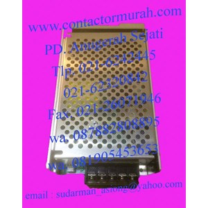 power supply omron S8JX-G15024 24VDC
