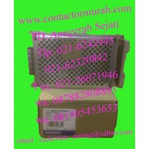 power supply tipe S8JX-G15024CD omron 24VDC
