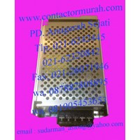 omron power supply S8JX-G15024CD 24VDC 1