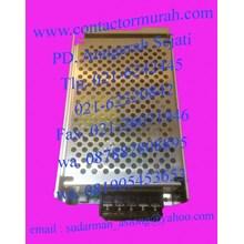 power supply tipe S8JX-G15024CD 24VDC omron