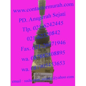 tipe LEL-04-1 hanyoung mono lever switch 3A