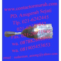 Distributor mono lever switch tipe LEL-04-1 3A hanyoung 3