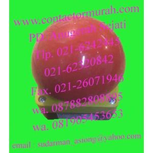 push button tipe SKC-M22 FAK sankomec 10A