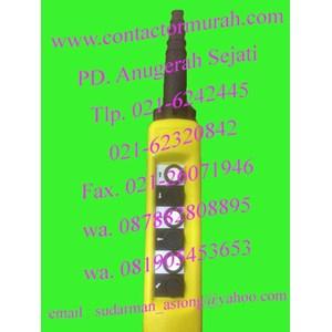 XACA681 hoist push button schneider