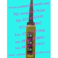hoist push button XACA681 schneider 600V