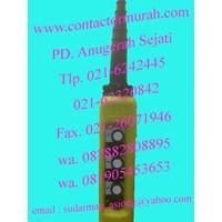 Schneider XACA681 hoist push button 600V 1