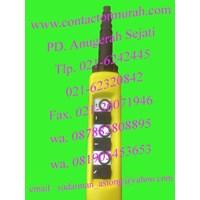 Distributor schneider hoist push button tipe XACA681 600V 3