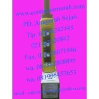 schneider tipe XACA681 hoist push button 600V 1