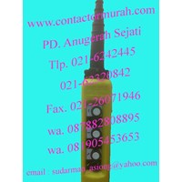 Jual tipe XACA681 hoist push button Schneider 600V 2