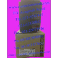 Jual inverter toshiba VFS15-4055PL-CH 5.5kW 2