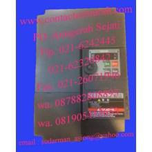 inverter toshiba tipe VFS15-4055PL-CH 5.5kW