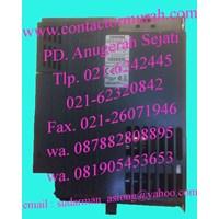 toshiba tipe VFS15-4055PL-CH 5.5kW inverter 1