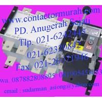 Distributor salzer ATS tipe SAD-1250/4 1250A 3