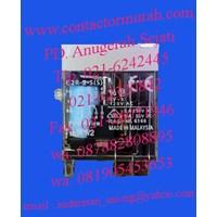 Distributor relay tipe G2R-2-S omron 24VDC 3