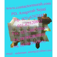 Distributor tipe 125A-4pole klarstern COS 125A 3
