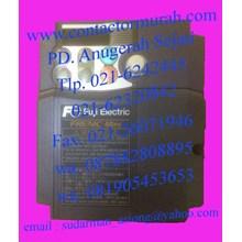 FRN0010C2S-7A inverter fuji