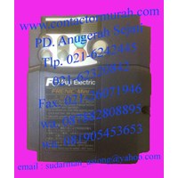 Beli fuji tipe FRN0010C2S-7A inverter 16.4A 4