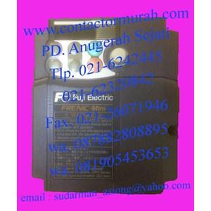 inverter tipe FRN0010C2S-7A 16.4A fuji