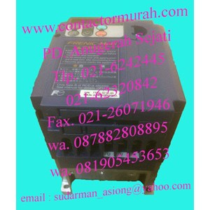 inverter FRN1.5E1S-4A fuji