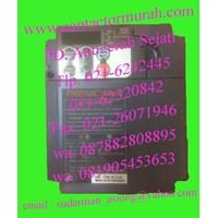 Jual inverter FRN1.5E1S-4A fuji 5.9A 2