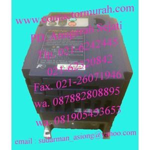 fuji FRN1.5E1S-4A inverter 5.9A