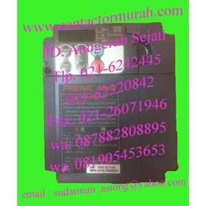 FRN1.5E1S-4A inverter fuji 5.9A