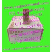 Jual idec relay RJ2S-CL-D24 relay 24VDC 2