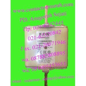 fuse tipe 170M6809D 550A eaton