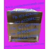 Distributor panel meter Autonics tipe M4M2P-AAR-5 3A 3