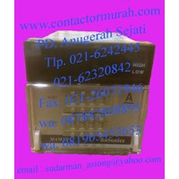 autonics panel meter M4M2P-AAR-5 3A 1